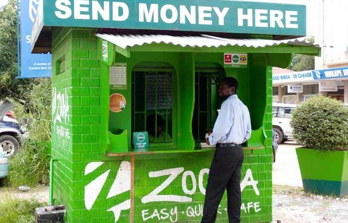 Africa leads world in mobile money and improves financial inclusion