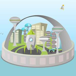 Top 10 emerging trends for daily life in future cities in 20 years