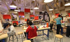 Hudson-Creative seeks user input for proposed Mid-Hudson maker space
