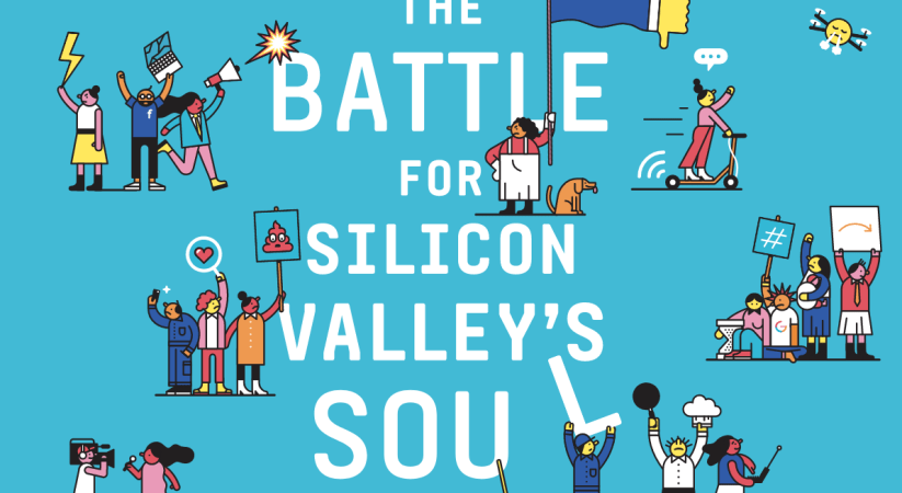 What's going down in Silicon Valley?