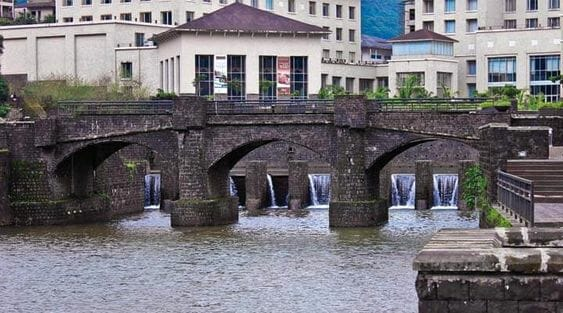 Best Places To Visit Near Mumbai in The Monsoon