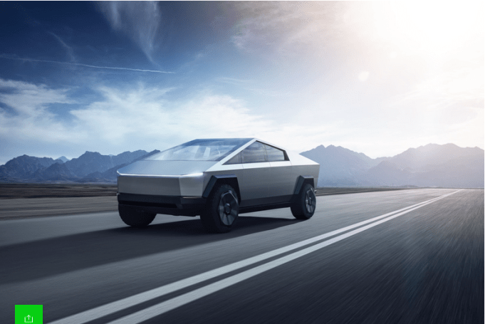 Tesla Begins Reservations for Its Cybertruck in China
