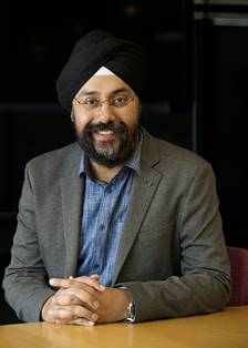 Uber appoints Prabhjeet Singh President of India, South Asia