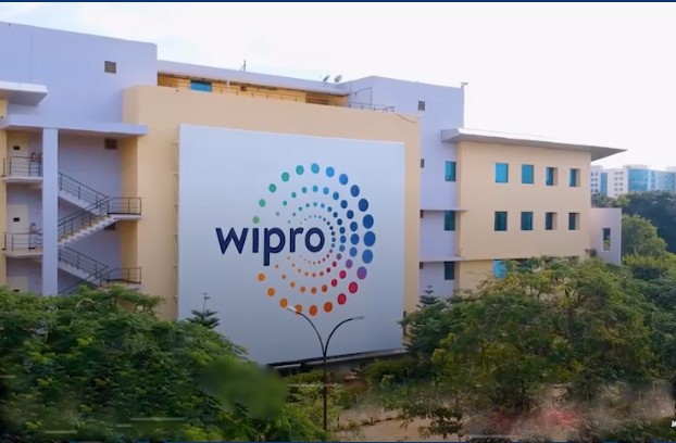Milestone: Wipro Becomes 3Rd Indian It Firm To Scale Rs 3 Trillion Market  Cap - The Nfa Post