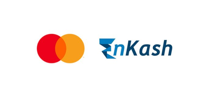 Mastercard, EnKash ink pact to expand commercial card use in India