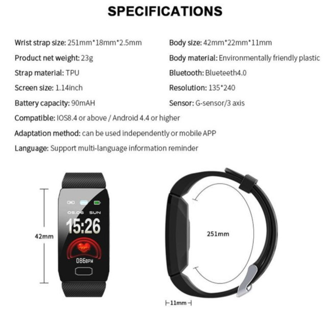 Exclusive: India's First Covid Protect Smart Watch with IP67 Rating Launched