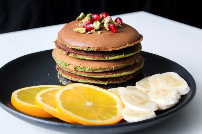 Top 6 Healthy & Tasty High Protein Pancake Recipes To Make