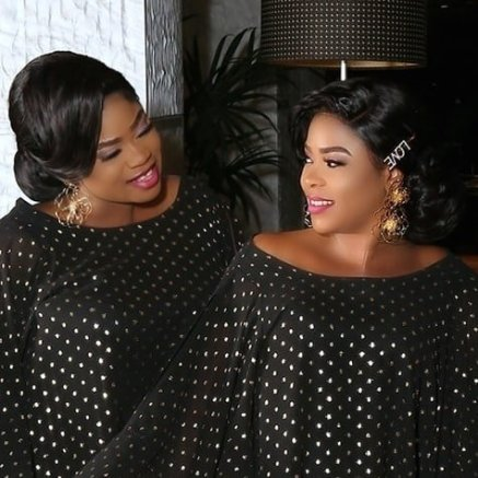 5 Nigerian Celebrities You Never Knew Are Twins