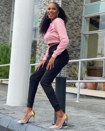 6 times Nollywood actress jemima
