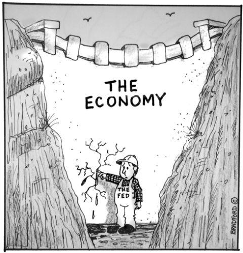 The Dam Economy