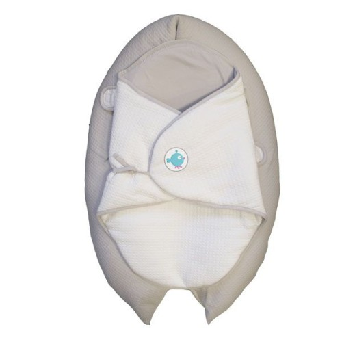 love n care nova convertible pregnancy pillow baby nest grey
