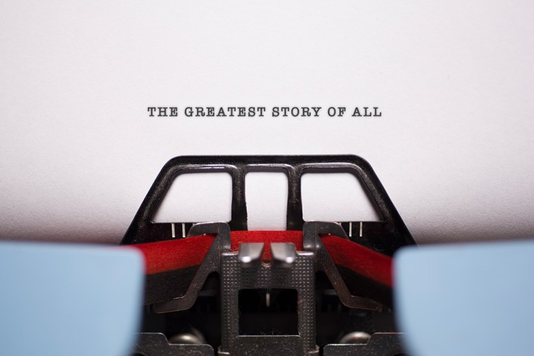 The Greatest Story Ever Told - Understanding the Bible | Bible Summary