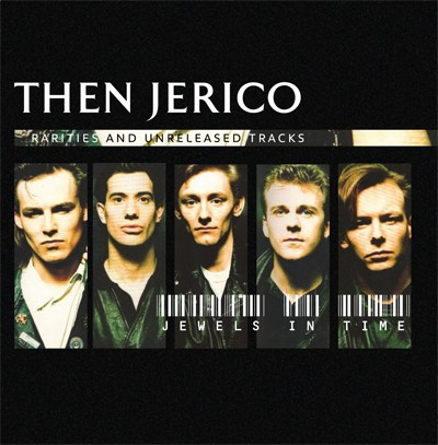 Discography | Then Jerico