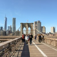 Everything You Must Do When You're Visiting New York For The First Time If You Only Have the Weekend