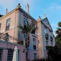 Where To Stay in Sintra and Why it's More Than Just A Day Trip