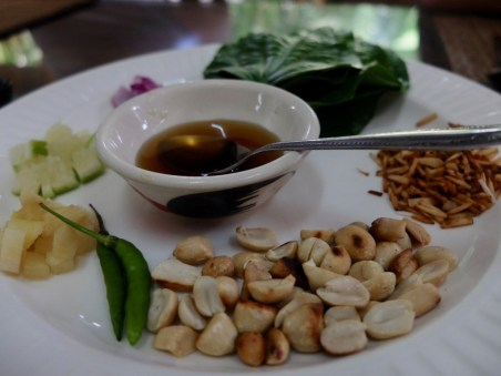 cooking-class-chiang-mai-welcom-snack