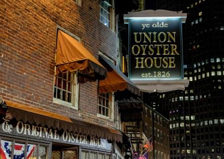 best-restaurants-boston-union-oyster-house-exterior