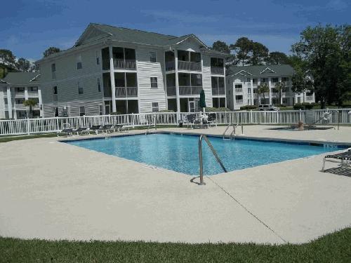River Oaks I Homeowner Association The Noble Company Of South Carolina LLC Myrtle Beach