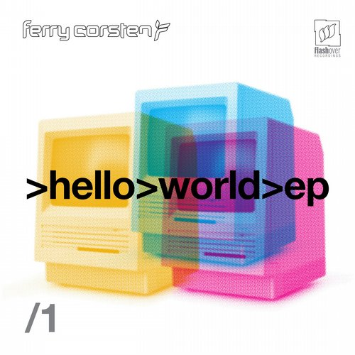 ferry-corsten-hello-world