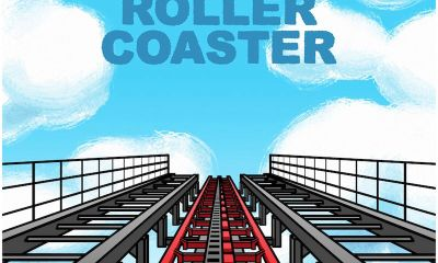 """Dirty Audio & Max Styler - """"Roller Coaster"""""""