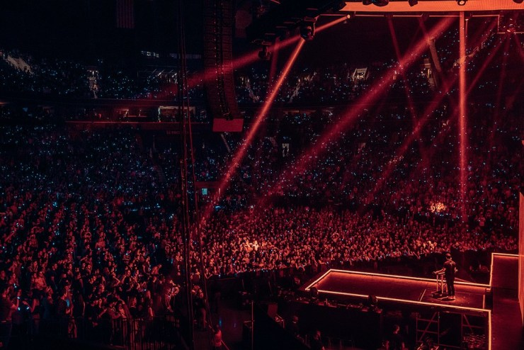 The Kids Are In Love With Kygo: Sold Out Barclays Center