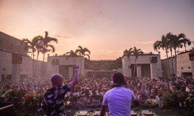 Anjunadeep, anjunabeats, anjunadeep open air, james grant, Brooklyn mirage