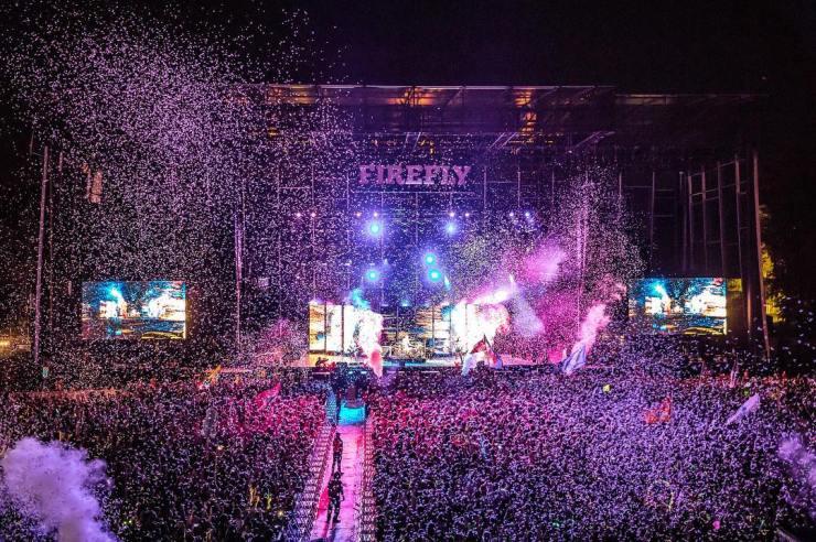 firefly music festival, firefly 2019
