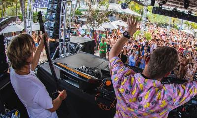 armada invites, armada music, the national hotel Miami Beach