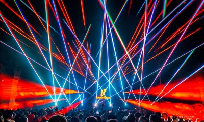 laserface, gareth emery, Brooklyn mirage