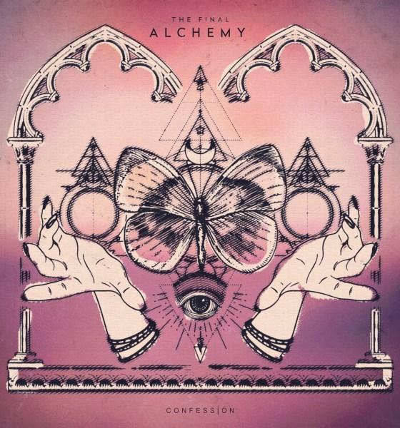 The Final Alchemy Tchami