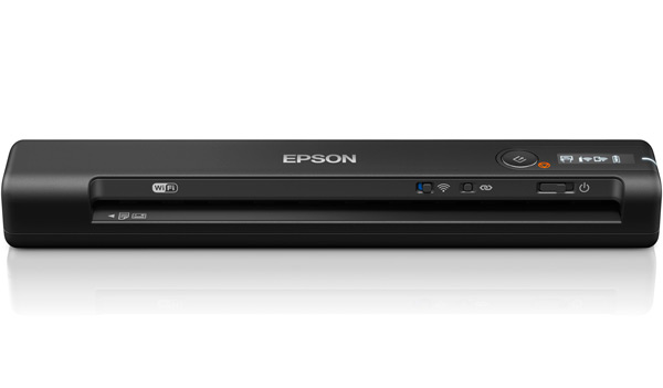 Epson WorkForce ES-60W