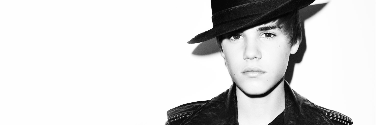 10 Cool Justin Bieber Twitter Headers The Nology