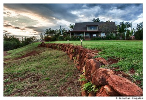 Hui Ho'olana, Molokai, Hawaii