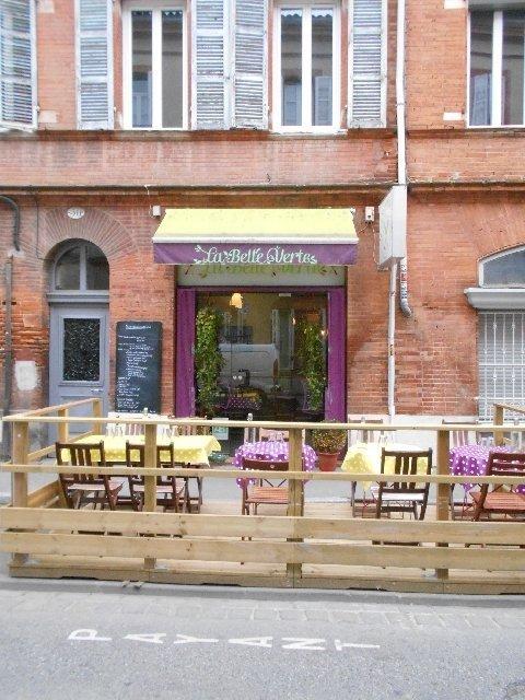 La Belle Verte, Toulouse, France