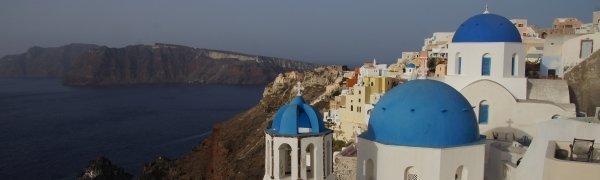 Vegan travel in Greece