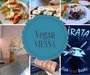 Vegan Vienna - vegan travel