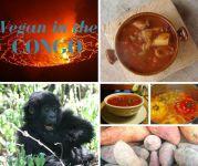 Vegan in the Congo (DRC)