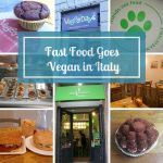 Fast Food Goes Vegan in Italy
