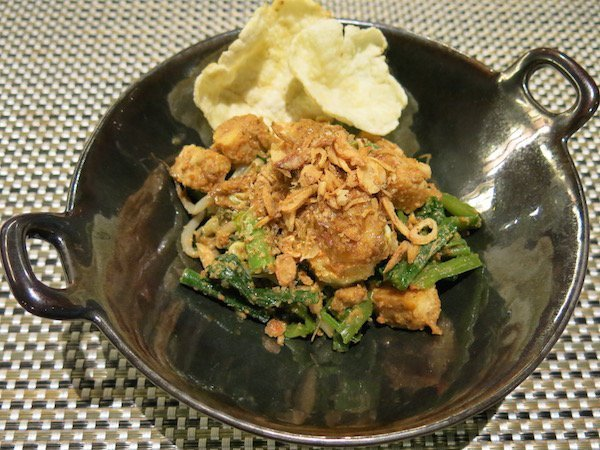 6-Gado Gado - vegan in Southeast Asia
