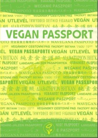 VeganPassport- order vegan food around the world