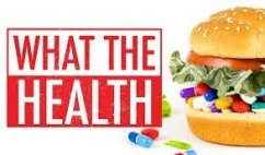 What the health - how to go vegan