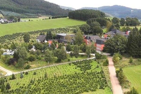 Hotel Carpe Diem Germany - vegan hotel