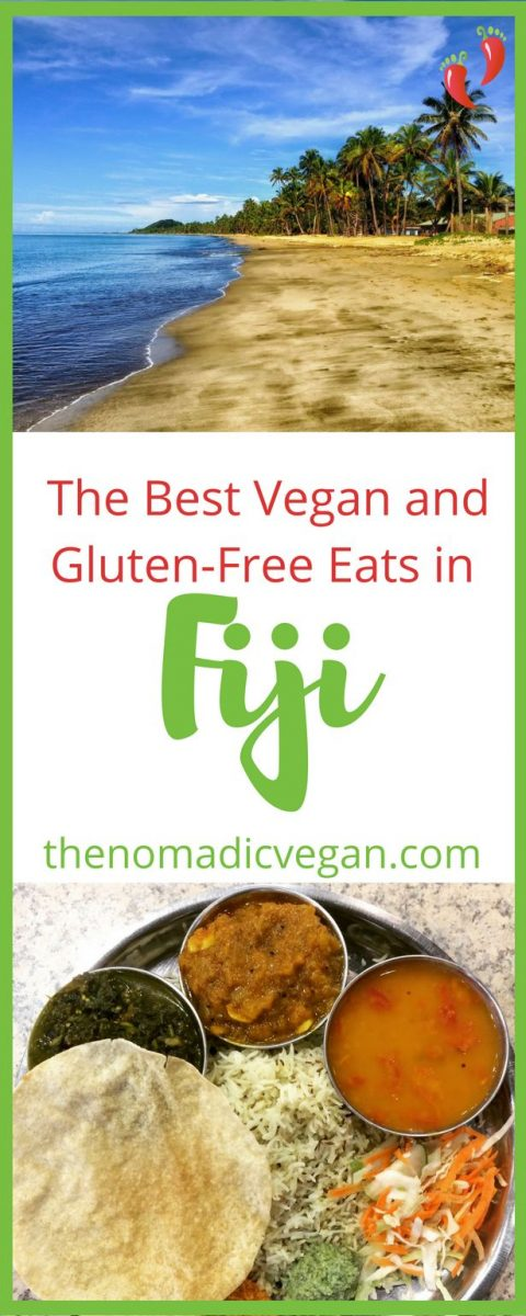Best restaurants in fiji for vegan and gluten free dining where to find the best vegan and gluten free eats in fiji forumfinder Gallery