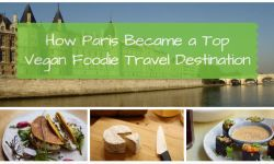 Vegan Paris - How Paris Became a Top Vegan Foodie Travel Destination