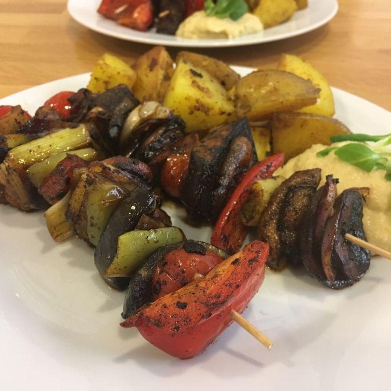 My Kitchen - vegan Brno restaurant