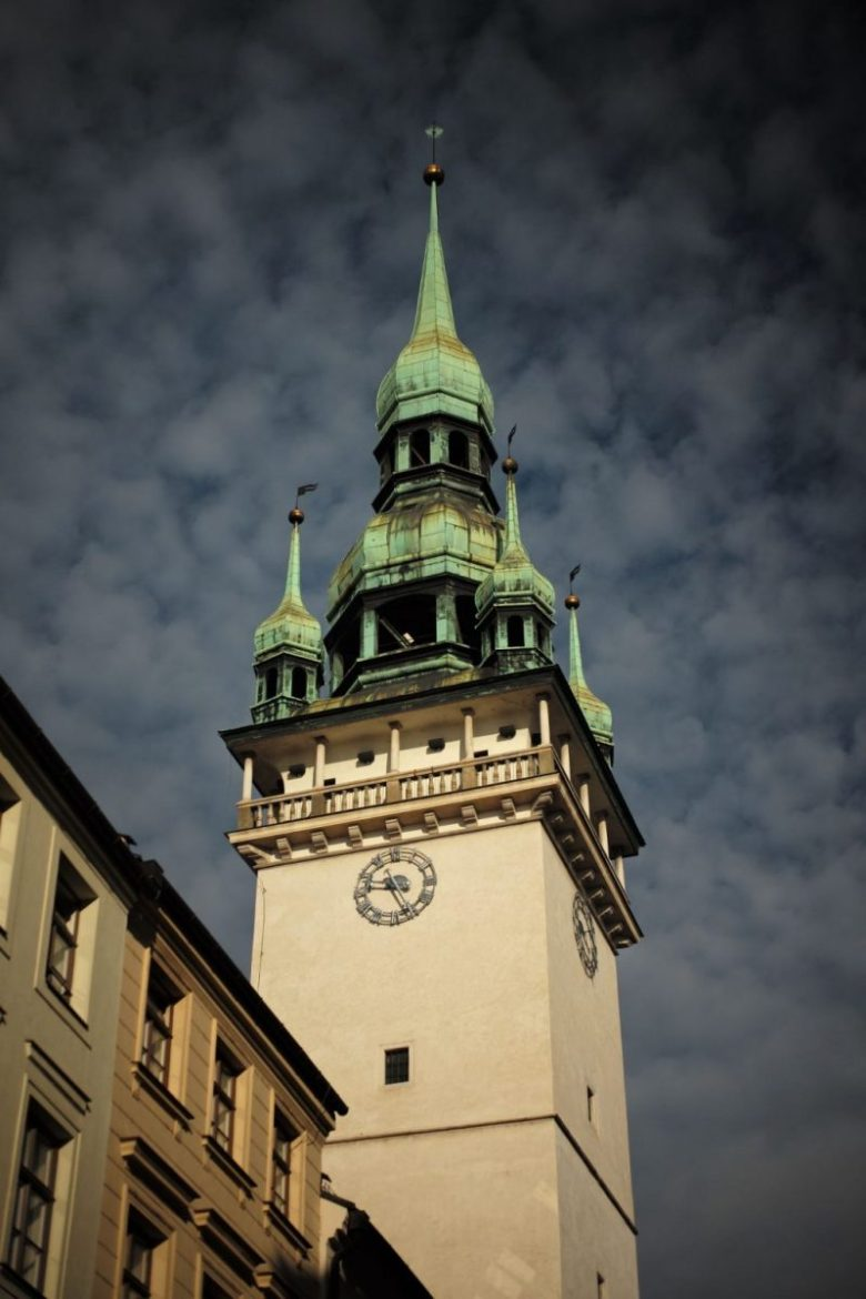 Old Town Hall - what to do in Brno