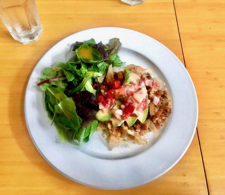 Café Carmo New Orleans Vegan Restaurants