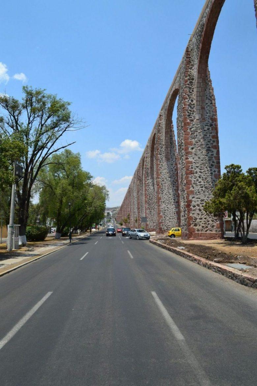 Queretaro aqueduct things to do in Queretaro