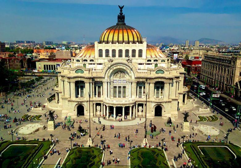 vegan Mexico City