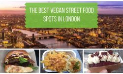 Vegan Street Food London